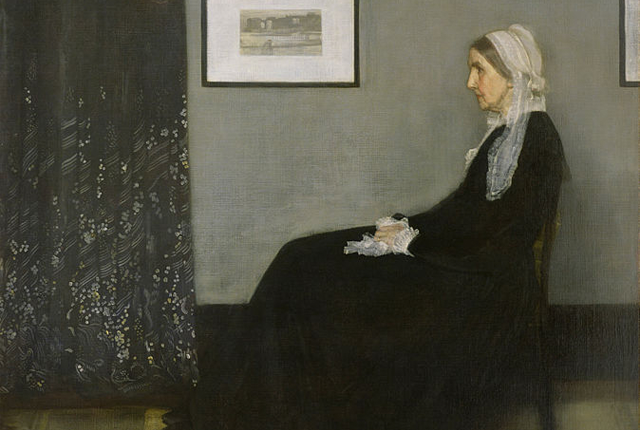 Talk on Anna McNeill Whistler and Supper 6 December 2016