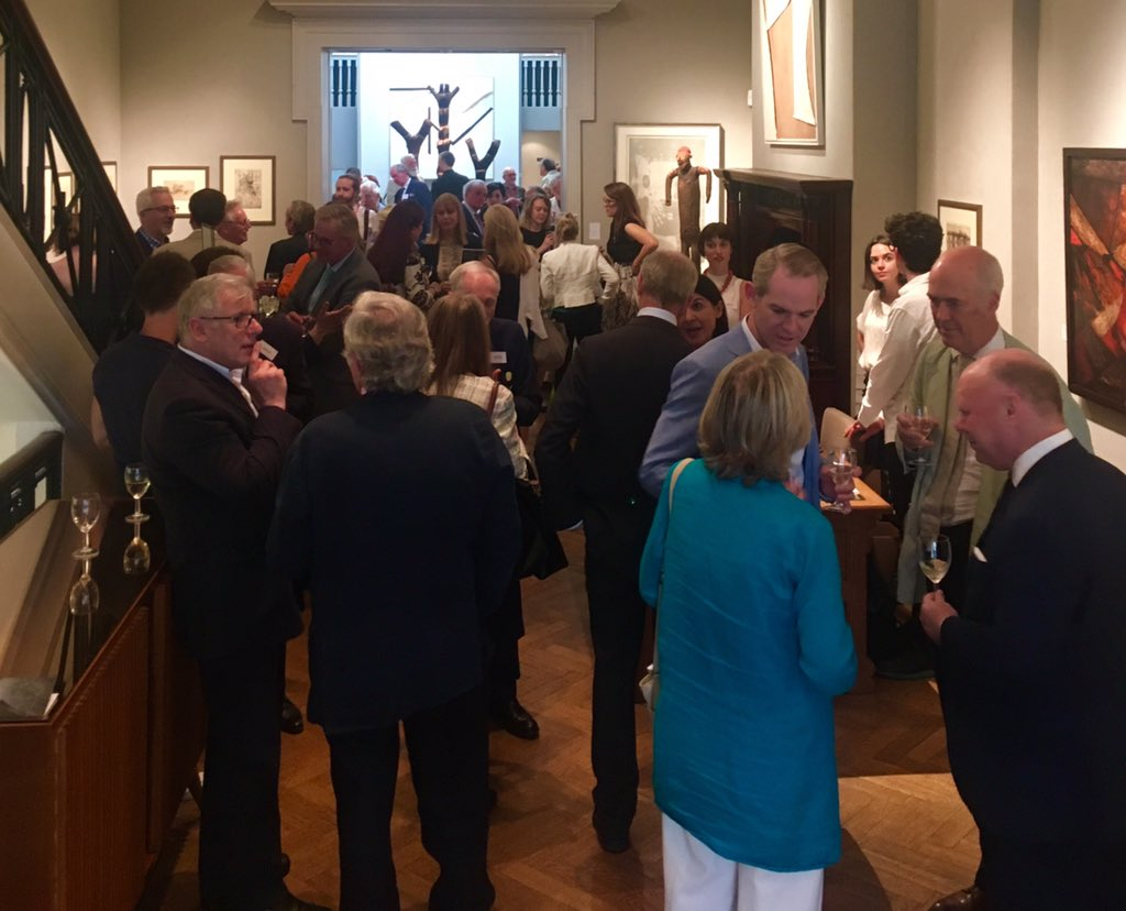 LAUNCH OF THE FIRST WHISTLER JOURNAL 13 JUNE 2017